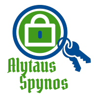 Alytaus Spynos
