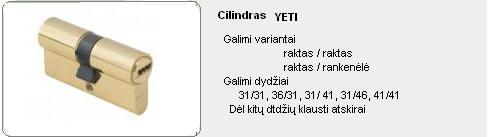 Cilindrai